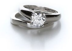How to Buy an Engagement Ring Online.  Design A Engagement Ring Online