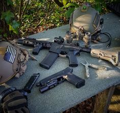 Striker Fired, Ar Pistol, 45 Acp, Modern Warfare, Guns And Ammo, Special Forces, Bullets, Survival Gear, Tactical Gear