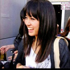 いろんな顔を魅せてくれるあっちゃん♥ どの表情もあっちゃんらしくて好き❗大好き #前田敦子 #あっちゃん @atsuko_maeda_official