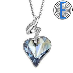 Isnt It A Beauty?     This Crystal Rhinestones Heart Love Chain Necklace!  Tag Someone Who Should Buy This For You!!   #jewelry  #jewels  #jewel  #fashion  #trendy  #accessories  #love  #beautiful  #style  #fashionista  #instajewelry  #stylish  #jewelrygram  #fashionjewelry  35% OFF Promo Code In Our BIO  Visit Our Store  www.epiccorner.com - Link in our BIO! @epic.corner  #epiccorner