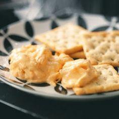 Bon+Appetito!:+East+Buffalo+Chicken+Dip+Recipe