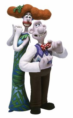 wallace and gromit | The Curse of the Were-Rabbit - Wallace and Gromit Photo (118111 ...