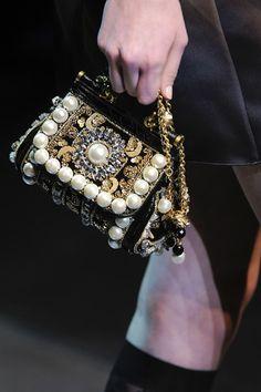 Dolce & Gabbana Autumn-Winter 2012-13
