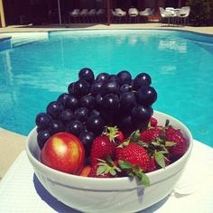 Fruits:)