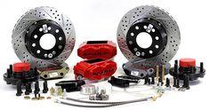Baer brake assembly rear $749