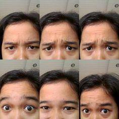#My #Eye ;)