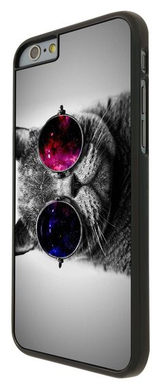 560 - Cute Cool Cat Sunglasses FunkyDesign For iphone 6 4.7'' Fashion Trend CASE Back COVER Plastic&Thin Metal. 107 % Guarantee Delivery Between 5-12 Days. Touch design that moulds to your slim case design and does not feel bulky. very easy to fit and remove/Access to all your ports and camera. Many Different colours and design availble in our shop. iphone 6 4.7''.