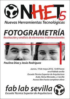 Nhet 5. Jesús Rodríguez y Paulina Díaz