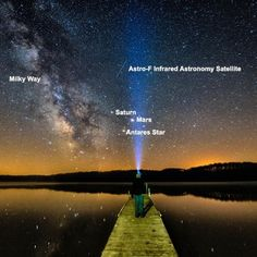 Cassius Callender created this cool composition on May 3, 2016 from Yellowstone Lake State Park Boat Landing, Blanchardville, Wisconsin.