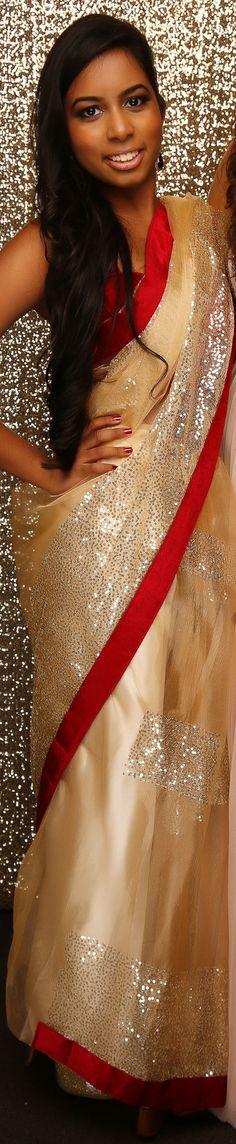 Glendowie Ball 2014. Gold and glam! www.whitedoor.co.nz