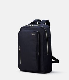 Designer Gifts for Him: Jack Spade Men's Gifts Luxury Gifts For Men, Jack Spade, Leather Accessories, Gifts For Him, Leather Bag, Backpacks, Navy, Shopping, Black