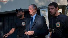 Investigação sobre a Rio-16 | COI quer a renúncia de Nuzman para rever suspensão do COB