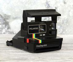 Always wanted a Polaroid camera