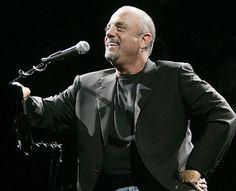 """Video: Billy Joel performs """"Scenes From An Italian Restaurant"""" #BillyJoel"""