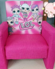 Lol Surprise Dolls Bedroom For Little Girls L O L Dolls