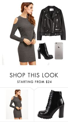 """""""Untitled #243"""" by rflection ❤ liked on Polyvore featuring Jeffrey Campbell and Acne Studios"""