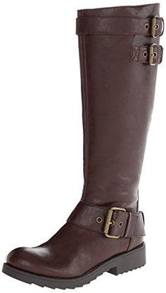 Nine West Women's Aragosta Knee High Boot
