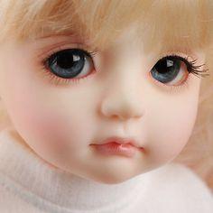 <<<<<<<<<<<<<<<3 DOLLMORE 1/6BJD DOLL NEW Dear Doll Girl - Shabee (Makeup, Body blushed) | eBay