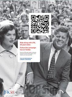 Early Bird : POPSign_전통 옥외광고에 디지털을 더하다 - QR코드