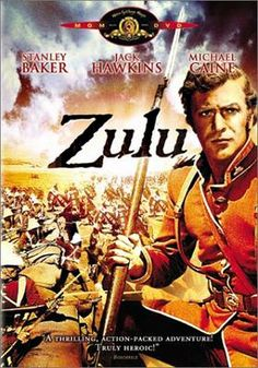 The film 'Zulu' relates the events of Rorke's Drift. It is a historical epic, the story of a heroic defence against seemingly impossible odds - a British 'Alamo' This is a review of the film
