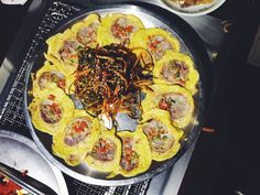 Yook-Jeon (beef panc