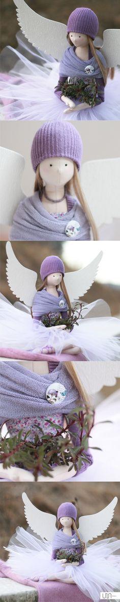 Angels Tilda