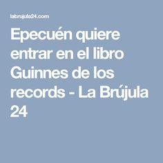 Epecuén quiere entrar en el libro Guinnes de los records - La Brújula 24