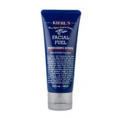 Ce gommage Kiehl's pour le visage redonne de l'énergie à la peau qui semble plus lisse et plus fraîche, tout en la préparant à un rasage plus facile. L'association de menthol et d'extraits d'agrumes produit sur la peau un effet vivifiant.