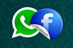 Nueva función de Facebook permitirá a los usuarios entrar a WhatsApp