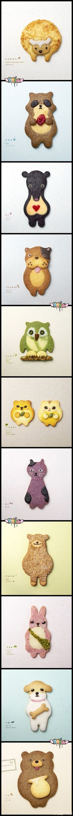 too cute to munch on~
