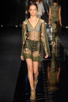 Lilly Sarti | São Paulo | Verão 2015 RTW summer fashion