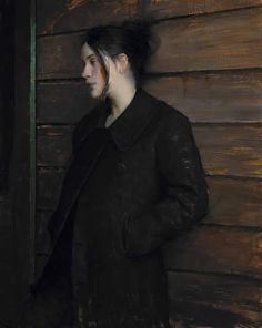 Realism is more than a painting technique for some. When we look at Jeremy Lipking's realist oil paintings, we are looking at a faithful representation of life that has earned him comparisons…
