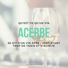 In Vino Veritas, Champagne, Wine Tasting, Wine Recipes, White Wine, Alcoholic Drinks, Grand Cru, Glass, Diy