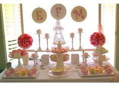 """Photo 1 of 11: Baby Shower/Sip & See """"Champagne & cupcakes"""" 