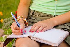인사이트 - 마음을 치유하는 글쓰기