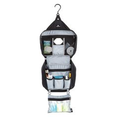 The Container Store > Eagle Creek™ Black Pack-It™ Wallaby Organizer