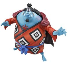 Megahouse - FIGMEG084 - Figurine - One Pièce - P.O.P Néo - DX Jinbei: Amazon.fr: Jeux et Jouets http://amzn.to/2injADD