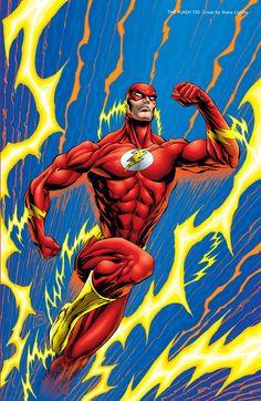 Flash by Steve Lightle