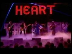 Magic Man by Heart ( 1977 Midnight Special )