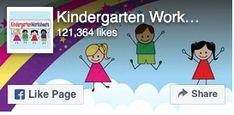 Free Kindergarten Thanksgiving Worksheets - Fun worksheets for a Thanksgiving break.