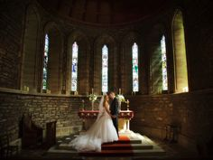 The Ceremony at Drumtochty Castle - The Perfect Wedding Ceremony at Scotlands Premier wedding venue