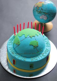 Map themed cakes map of the world map of the world free wallpaper map cake globe cake globe cake recent photos the commons getty collection galleries world map app world map cannon cake cake designs pinte vintage blue gumiabroncs Images