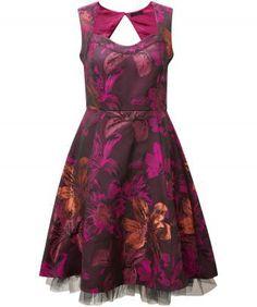 Pretty Perfect Party Dress