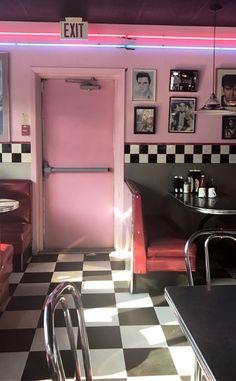 Black and white tiles ! tiles white Black and white tiles ! tiles whiteYou can find Retro and more on our website.Black and white tiles ! tiles white Black and white tiles ! Diner Aesthetic, Aesthetic Rooms, White Aesthetic, Aesthetic Vintage, Aesthetic Women, Music Aesthetic, Aesthetic Collage, Aesthetic Clothes, Cafeteria Retro
