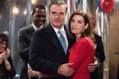 CBS Announces Finale Dates for The Good Wife, Big Bang Theory and More