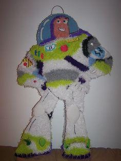 Buzz Light Year Piñata