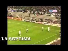 7º Copa de Europa Real Madrid 1-0 Juventus (1998)