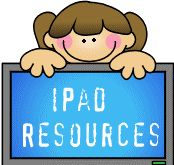 Dozier Elementary's Sea of iPad Apps