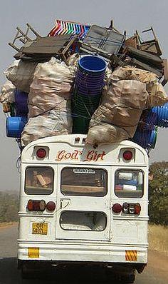 "Tanzania .................... #GlobeTripper® | https://www.globe-tripper.com | ""Home-made Hospitality"" | http://globe-tripper.tumblr.com/"