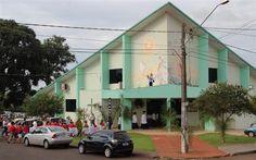 Paróquia São Francisco de Assis - Campo Mourão (PR)